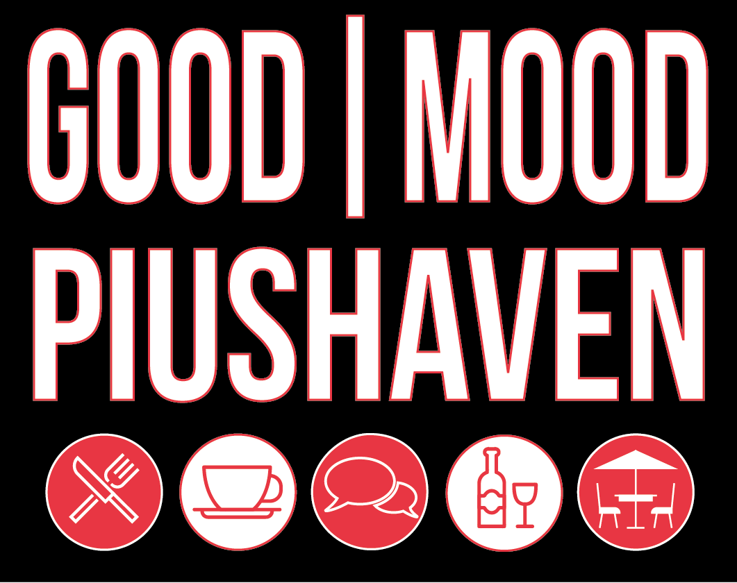 GOOD | MOOD Piushaven