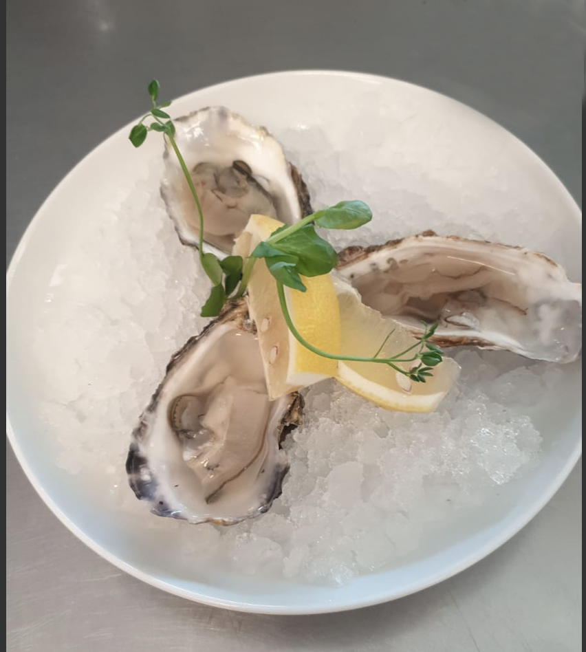 Oesters Good Mood Piushaven Tilburg